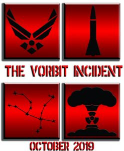 The Vorbit Incident @ MSUN/MAT Theatre