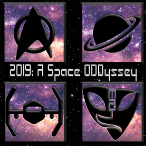 Death by Chocolate 2019: A Space ODDyssey @ St, Jude's Gym