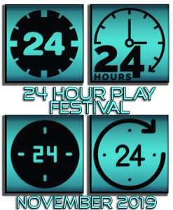 24 Hour Play Festival @ MSUN/MAT Theatre