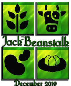 Jack and the Beanstalk @ MSUN/MAT Theatre