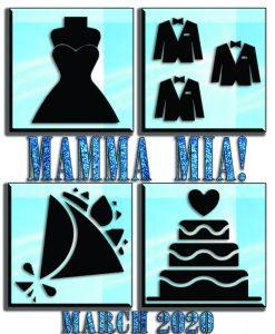 Mamma Mia @ MSUN/MAT Theatre