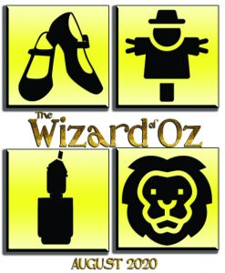 The Wizard of Oz-Youth Production @ MSUN/MAT Theatre