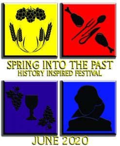 Spring into the Past Fesitval @ TBD