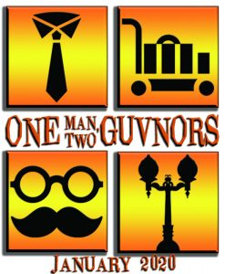 One Man, Two Guvnors Auditions @ MSUN/MAT Theatre